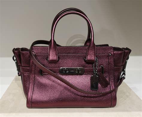 Coach B a closer look at coach s fall 2015 handbags purseblog