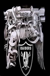 Galerry oakland raiders iphone wallpaper