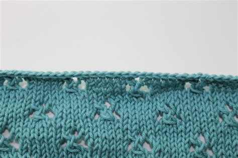 picking up stitches knitting learn to up knitting stitches from a top edge