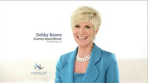 debby boone shill for lifestyle lift 57 best images about debby boone on pinterest short shag