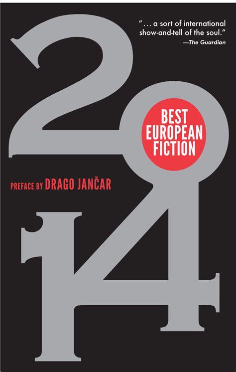Best Mba Programs Europe 2014 by Best European Fiction 2014 Sabotage
