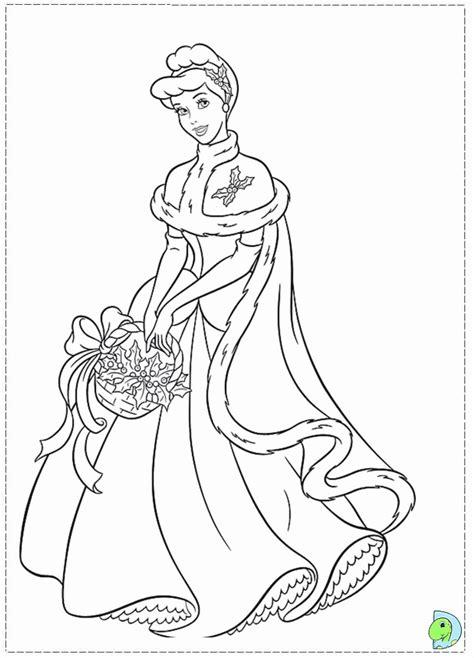 disney princess pdf coloring page christmas disney princess coloring page coloring home