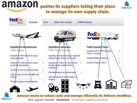 amazon logistics the amazon logistics by colicoach