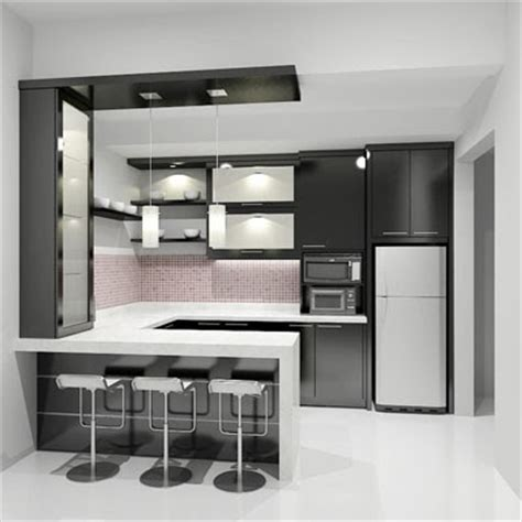 desain layout dapur dapur minimalis untuk dapur mungil jual kitchen set murah