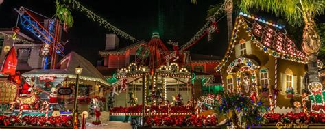 light display los angeles 2017 complete list of the best lights in