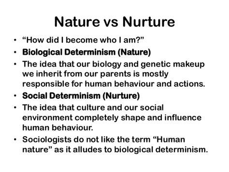 Nature Vs Nurture Research Paper by Nature Vs Nurture Biology Essay Excel Homework