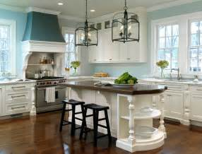 Light Blue Kitchen Ideas Beachnut Lane Turquoise And Aqua Kitchens
