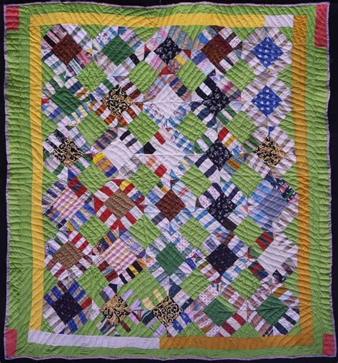 quilts masterworks from the american folk museum