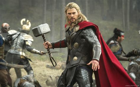 film thor sekuel review thor the dark world