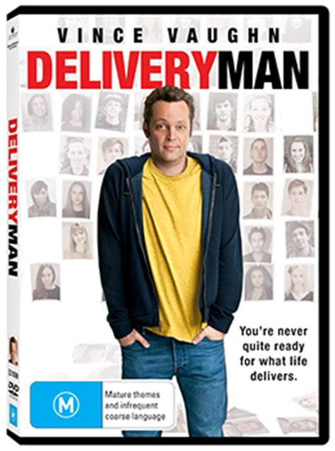 Vince Vaughn Sues Newspapers by Delivery Dvds