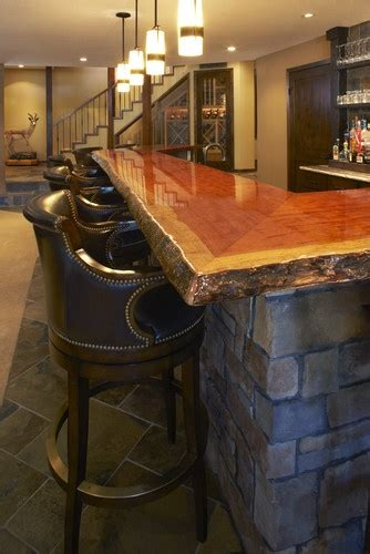 bar top ideas basement 20 best images about basement bar ideas on pinterest