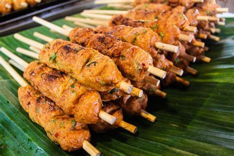 thai food in thailand 5 places to eat thai street food in bangkok