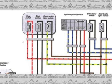 2003 r1 wiring diagram