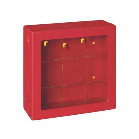cassetta porta chiavi cassetta porta chiavi in abs dim 120x40x120h con lastra