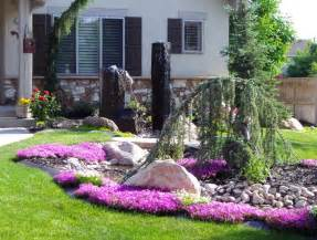 easy landscaping ideas for beginners mybktouch com