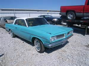Pontiac Tempest For Sale Salvage Pontiac Tempest 1963 Walton Ky 41094 Usa Used