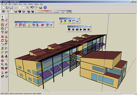 software to build a house software helps design energy stingy buildings w video