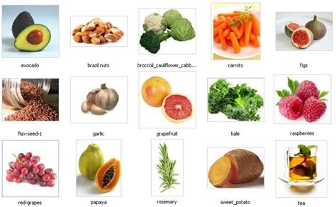 cancer diet 15 foods cancer cell remove toxins radicals human n health