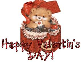animated happy valentines day page 2 happy valentines day animated glitter gif images