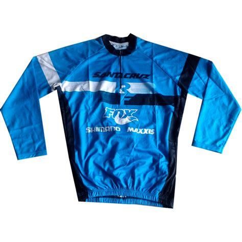 Jersey Sepeda Xc Keren Ukuran trexcycle jual jersey sepeda gunung dan sepeda balap jersey sepeda mtb xc santa biru