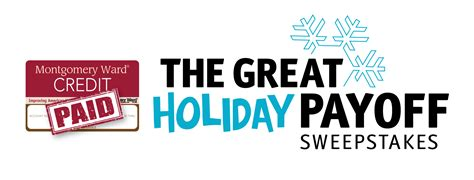 wards launches the great payoff sweepstakes as