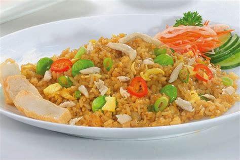 Wajan Untuk Nasi Goreng resep nasi goreng padang spesial untuk menu saat sahur