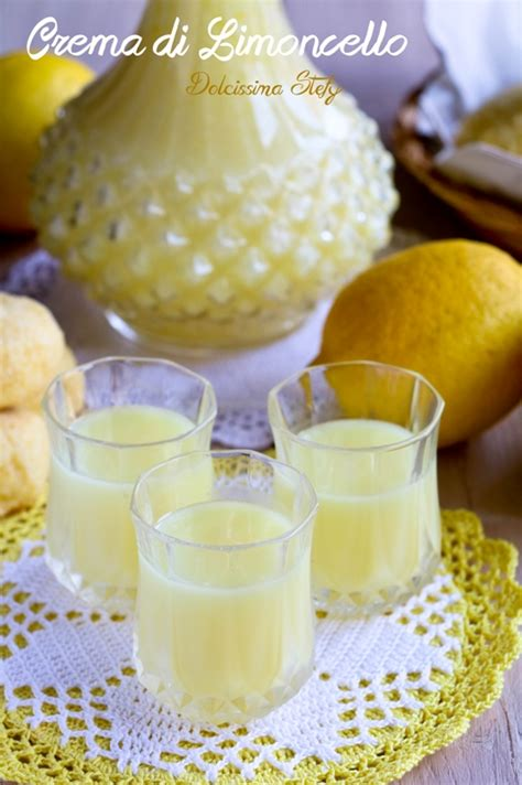 ricetta limoncello in casa ricerca ricette con limoncello sicilianocon 7 limoni