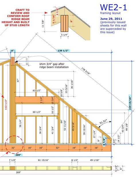 photo wall layout tool wood frame construction drawing