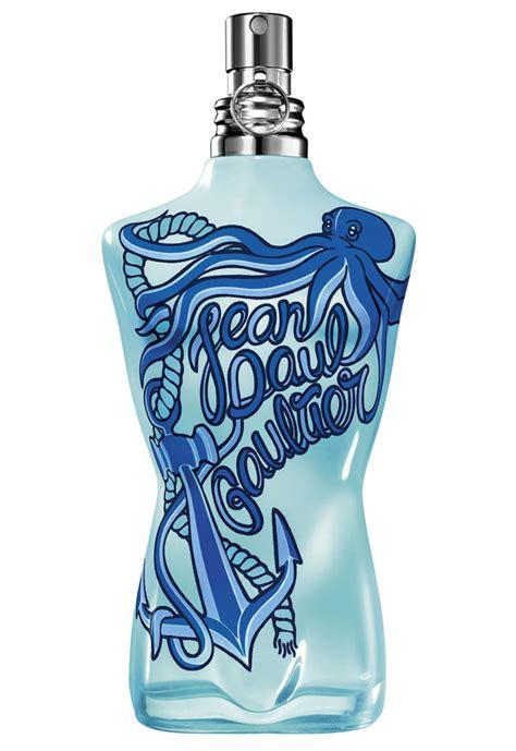 Jpg Le le summer 2014 jean paul gaultier cologne a fragrance for 2014