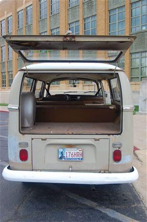 buy   vw volkswagen bus bay window microbus