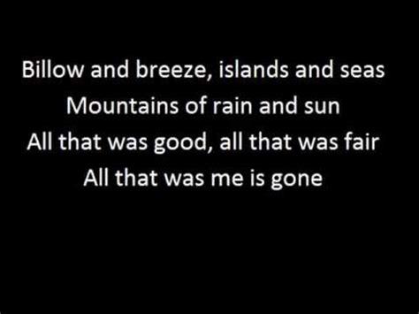 skye boat song kathryn jones lyrics jennifer ft giovanni caviezel back into the wild a