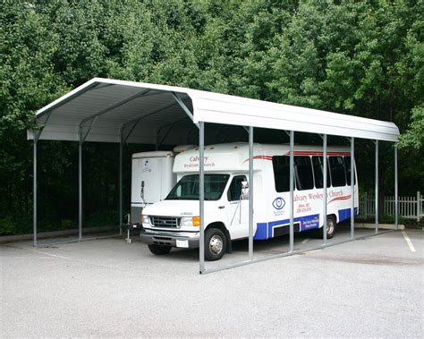 Car Port Cover by Rv Carports Rv Covers
