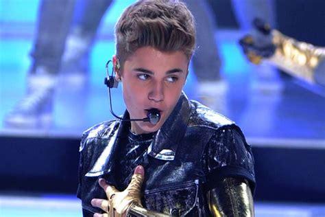 Justin Bieber Criminal Record View Size