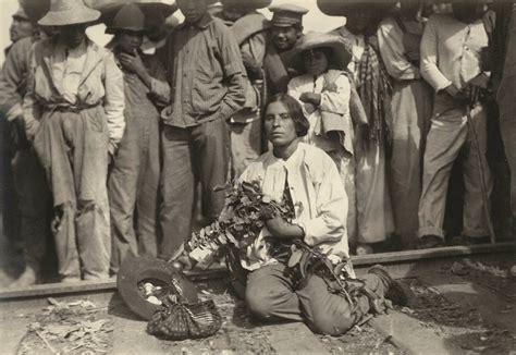 imagenes de la revolucion mexicana de mujeres conoce 6 datos curiosos de la revoluci 243 n mexicana pulsodf