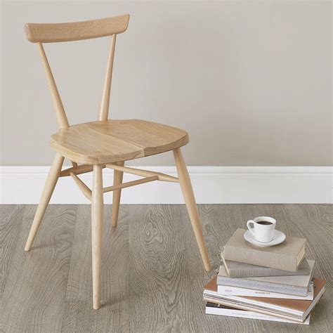 ercol recliner ercol stacking chair ercol furniture the white company