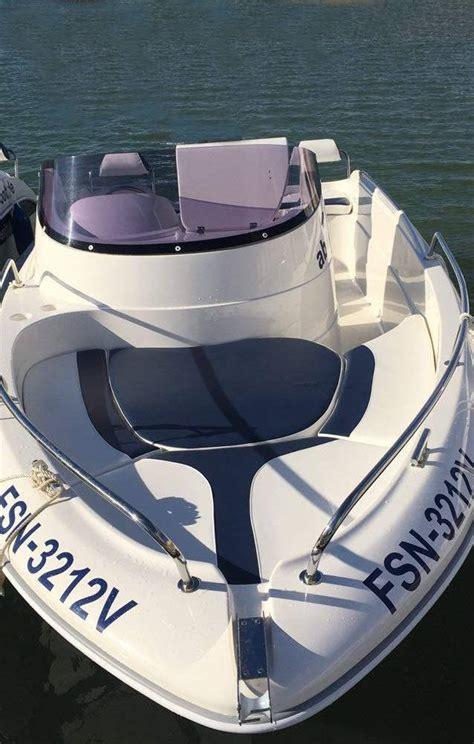 motorboot störmthaler see seien sie ihr eigener kapit 228 n bootsverleih am st 246 rmthaler