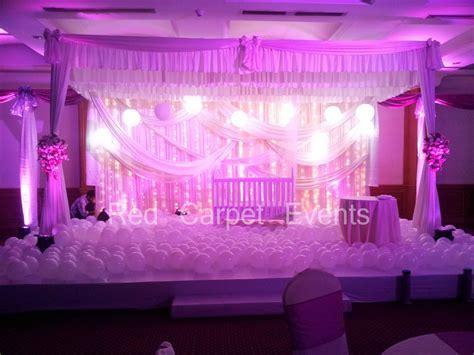 Luxury wedding planner   Red Carpet Events