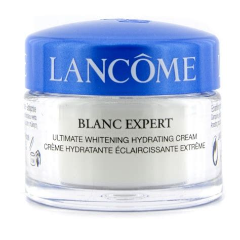 Lancome Whitening lancome blanc expert ultimate whitening hydrating