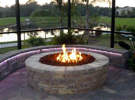 how to light a gas pit firepit led lights outdoor gas effects