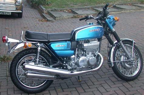 Suzuki 2 Stroke Suzuki Gt550 Gallery Classic Motorbikes
