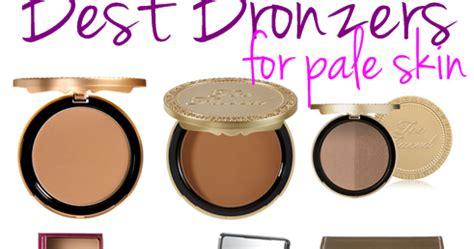 best bronzer for light skin polish insomniac best bronzers for pale skin