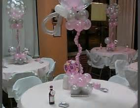 babyshower balloons baby shower quot baby shower balloon rattles centerpieces quot catch my party
