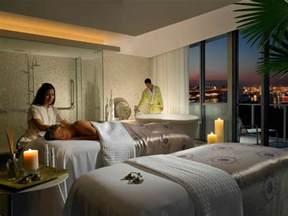 Spa room decor comfortable furniture by homecaprice com