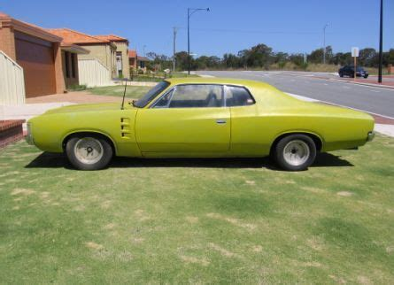 wa charger club 1971 vh regal hardtop owned by mike ivanovski members