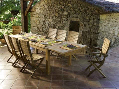 les jardins outdoor furniture stafford dining table stafford collection by les jardins