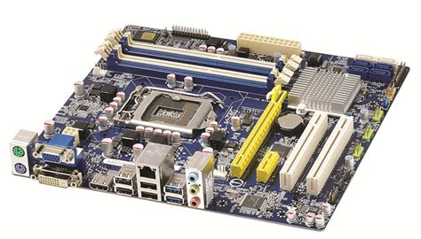 Motherboard H61 Foxcon foxconn h61m s review expert reviews