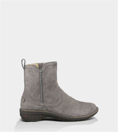 suede ugg boots care