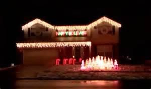 miller lite adopts christmas lights show the inspiration