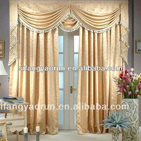 gardinen wohnzimmer osen gl 228 nzend elegante gardinen f 252 r balkont 252 r lassen den raum