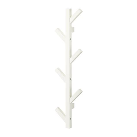 ikea wall mounted coat rack tjusig hanger ikea